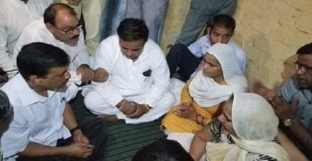 केजरीवाल ने साधा मोदी सरकार पर निशाना, कहा- आखिर देश के जवान कब तक देते रहेंगे शहादत