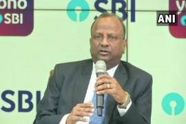 यस बैंक में 10,000 करोड़ रुपये तक निवेश कर सकते हैंः एसबीआई चेयरमैन