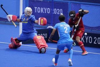 टोक्यो ओलंपिक: भारतीय हॉकी टीम का जोरदार प्रदर्शन, स्पेन को 3-0 से दी मात