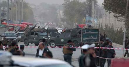 पाकिस्तानी सेना के हथियारों से अफगान सैन्य अकादमी पर हमला