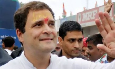 10 सवालों के जवाब न मिलने पर राहुल ने कहा, तो क्या अब 'भाषण ही शासन' है?