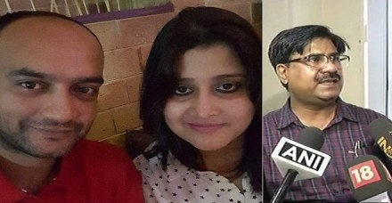हिंदू-मुस्लिम कपल के पासपोर्ट विवाद में कूदी शिवसेना, कहा- यह राष्ट्रीय सुरक्षा का विषय