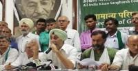 एमएसपी पर किसान संगठनों ने खोला मोर्चा, कहा- 400 मीटिंग करके देंगे मोदी की 40 मीटिंग का जवाब