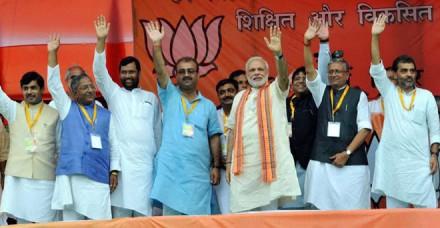 बिहार विधानसभा चुनाव  में हार्दिक का जिन्न
