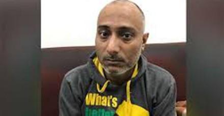 हवाला रैकेट में एयर होस्टेस के बाद मास्टरमाइंड भी दिल्ली से गिरफ्तार