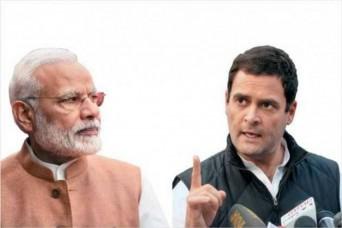 राहुल गांधी का पीएम मोदी पर हमला, कहा- 'पीएम में हिम्मत नहीं कि चीन का नाम ले पाएं'