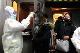 जापानी क्रूज पर दो और भारतीय कोरोना वायरस से संक्रमित, अब तक 5 प्रभावित