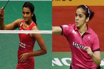 एशियन बैडमिंटन चैम्पियनशिप: साइना, सिंधु दूसरे दौर में पहुंचीं, श्रीकांत बाहर