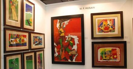 दिल्ली कला मेला