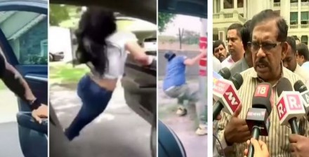 'किकी चैलेंज' पर कर्नाटक सरकार सख्त, सड़कों पर डांस किया तो खानी पड़ेगी जेल की हवा