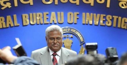 रंजीत सिन्हा के खिलाफ पद के दुरुपयोग की जांच हो: सुप्रीम कोर्ट