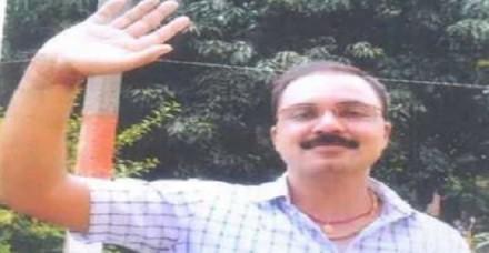 बिहार: कोर्ट परिसर में कुख्यात गैंगस्टर संतोष झा की गोली मारकर हत्या