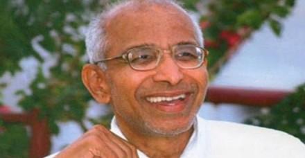 पद्मश्री पाने वाले आध्यात्मिक गुरु सिद्धेश्वर स्वामी ने पीएम को लिखी चिट्ठी, ठुकराया सम्मान