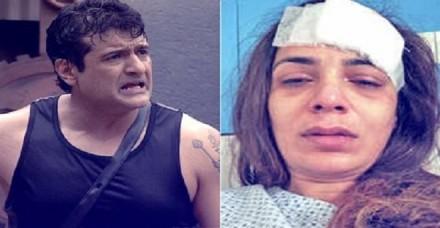 गर्लफ्रेंड को पीटने के आरोप में एक्टर अरमान कोहली गिरफ्तार