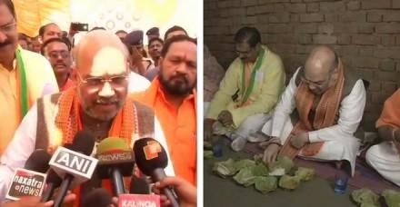 शाह ने पटनायक सरकार पर साधा निशाना, '18 सालों में ओडिशा को साफ पानी नहीं मिला'