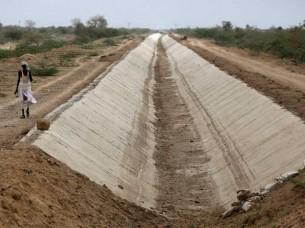 गुजरात : राज्य 2050 तक पानी की किल्लत से मुक्त होगा-मुख्यमंत्री