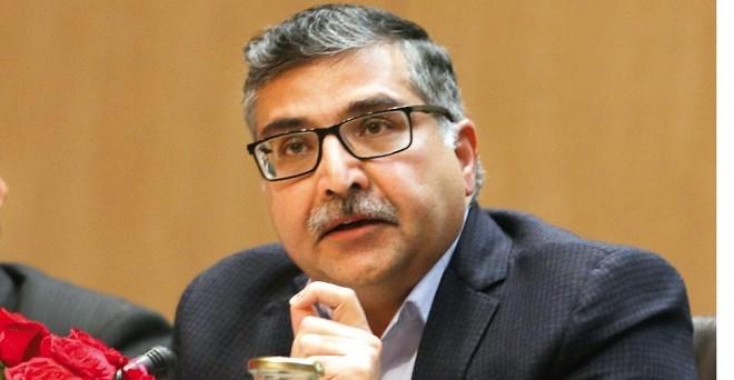 डीसीएम श्रीराम लिमिटेड के श्रीराम सॉल्यूशंस के प्रेसिडेंट एवं बिजनेस हेड संजय छाबड़ा