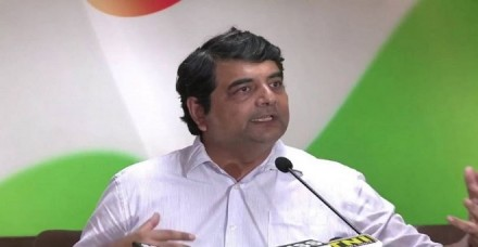 पीएम मोदी को चुनाव के समय ही सताती है पेट्रोल-डीजल के दामों की चिंताः कांग्रेस