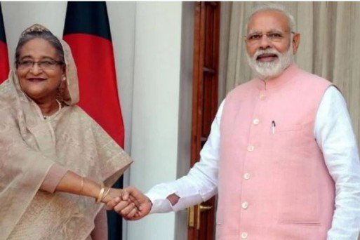 Sheikh Hasina to hold bilateral discussions with PM Modi today ...