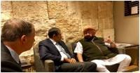 पंजाब ने कृषि अनुसंधान और जल सरंक्षण के लिए इजरायल से किए समझौते