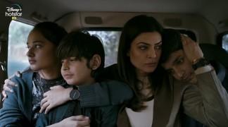 सुष्मिता सेन, निर्देशक राम माधवानी ने 'आर्या' के दूसरे सीजन का किया ऐलान