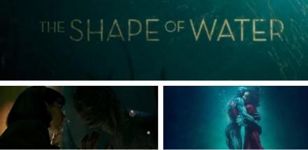ऑस्कर 2018 में बेस्ट फिल्म के साथ 'द शेप ऑफ वॉटर' ने जीते ये 4 अवॉर्ड्स