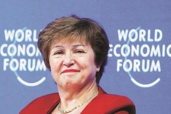 अस्थायी है भारत की आर्थिक सुस्ती, जल्द सुधार की उम्मीदः आइएमएफ प्रमुख