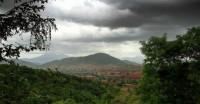 गुजरात और राजस्थान में तेजी बारिश का अनुमान, पूर्वोत्तर के राज्यों में भी बरेंगे बादल