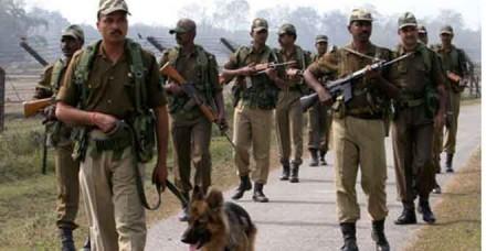एक्सक्लूसिव : भारत में घुसपैठ कर छिपने की कोशिश में ढाका हमले के 11 साजिशकर्ता