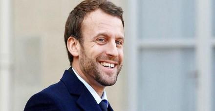 एमानुएल मैक्रों चुने गए फ्रांस के सबसे युवा राष्ट्रपति, प्रधानमंत्री मोदी ने दी बधाई