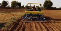 कई राज्यों में बारिश की कमी का असर फसलों की बुवाई पर, चालू रबी में 20 फीसदी पिछे