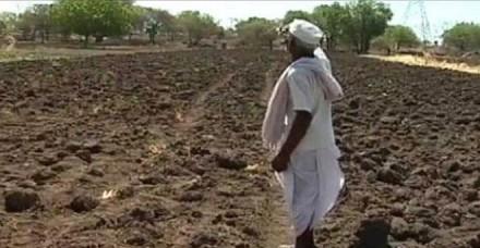 सूखे की आहट, केंद्र सरकार ने 648 जिलों के लिए तैयार किया आकस्मिक प्लान