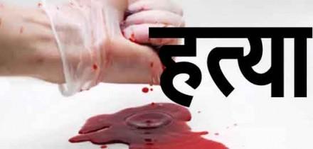 गुजरात में दलित सरपंच की हत्या