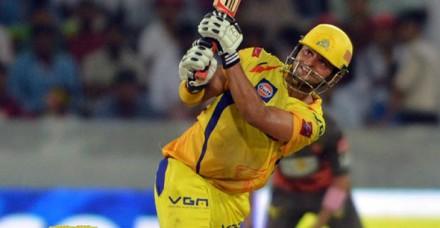 आईपीएलः पंजाब पर जीत के बाद सुपरकिंग्स फिर शिखर पर