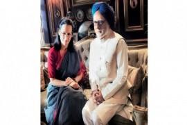 बायोपिक फिल्मेंः मनमोहन सिंह से लेकर मोदी तक, राष्ट्रवाद की नई खुराक