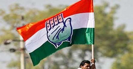 भभुआ विधानसभा उपचुनाव में शंभु सिंह पटेल होंगे कांग्रेस के उम्मीदवार