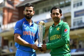 """भारत-पाकिस्तान खेल संबंधों में """"आतंक की गूगली"""""""