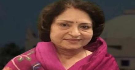 मध्य प्रदेश की मंत्री माया सिंह ने कहा, कांग्रेस को वोट देने वाले को कुछ नहीं मिलेगा