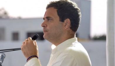 मिशन गुजरात पर बोले राहुल, आजकल दिल्ली के रिमोट से चलती है गुजरात की सरकार