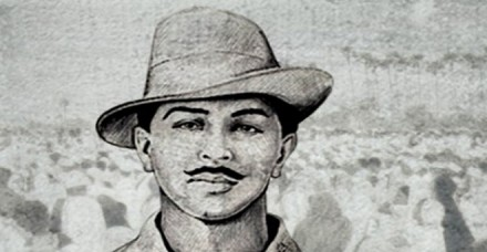 भगत सिंह को अपना मानता है पाकिस्तान