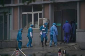 चीन से मुंबई लौटे दो लोगों में कोरोना वायरस से संक्रमित होने की आशंका, स्पेशल वार्ड में भर्ती