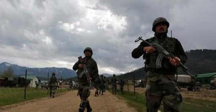 सीमा पर थम नहीं रही है पाकिस्तानी गोलीबारी