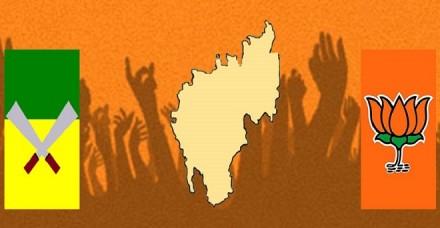 त्रिपुरा में तकरार? लोकसभा चुनाव अलग-अलग लड़ेंगी भाजपा और आईपीएफटी