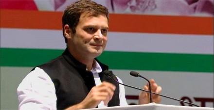 2019 की तैयारी में जुटे राहुल गांधी, आज करेंगे ओबीसी सम्मेलन