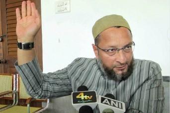 असदुद्दीन आवैसी ने पीएम पर बोला हमला, कहा- आज धर्मनिरपेक्षता की हार और हिंदुत्व की सफलता का दिन है