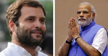अब राहुल ने किया PM मोदी को चैलेंज, कहा- तेल की कीमत कम करें नहीं तो कांग्रेस करेगी प्रदर्शन
