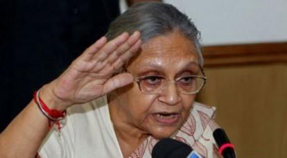 राजनीति में झूठ ज्यादा देर नहीं चलता, लोग अब कांग्रेस को याद करने लगे हैं: शीला