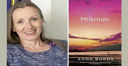 जानिए, आयरलैंड की लेखिका एना बर्न्स के बारे में जिन्हें मिला 2018 का मैन बुकर पुरस्कार