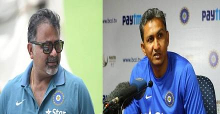 टीम इंडिया के बॉलिंग कोच बने भरत अरुण, संजय बांगर असिस्टेंट कोच