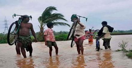 उत्तर प्रदेश में बाढ़ से मरने वालों की संख्या 36 हुई